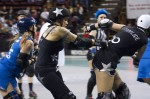 Rat City Rollergirls Make Record Attendance