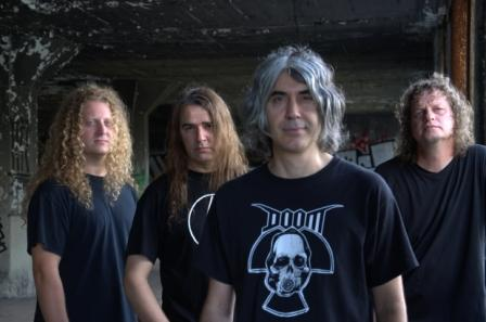 "VOIVOD launches teaser trailer for ""Target Earth"" video"