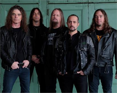 OVERKILL ANNOUNCE TOUR DATES WITH KREATOR